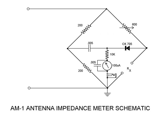 AM-1 schematic